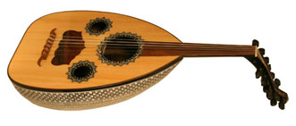 oud ethnic instrument oud1
