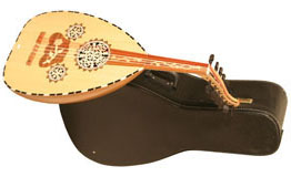 oud ethnic instrument oud6